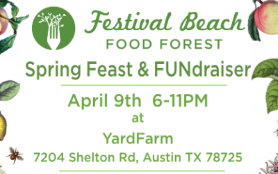Spring Feast and FUNdraiser